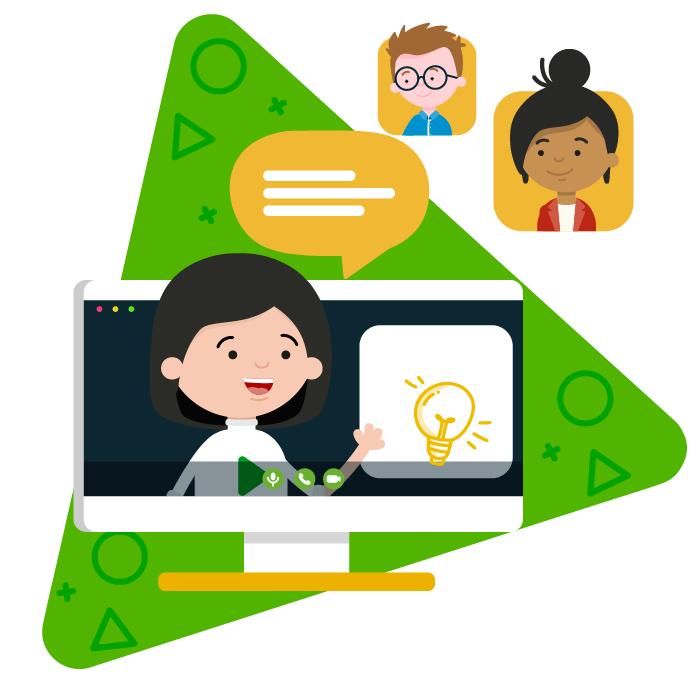 Die 5 besten Webinar Tools - Blog