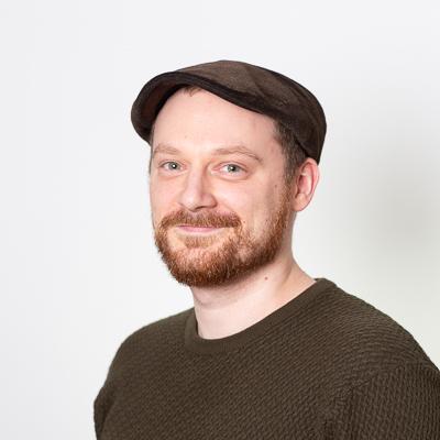 Dominik Mosmüller