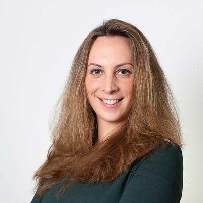Isabelle Fraydenegg