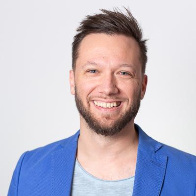 Matthias Cermak