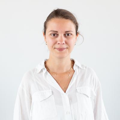 Adriana Kecmann