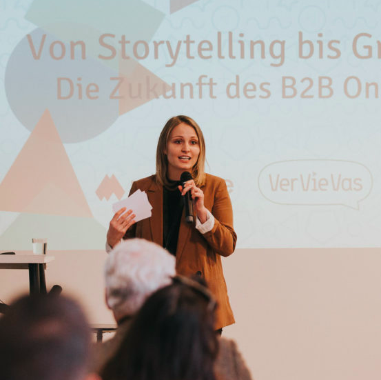 Tana Storytelling Webinar